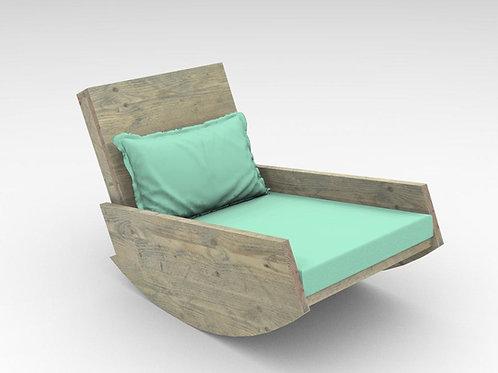 Silla Rocking Chair
