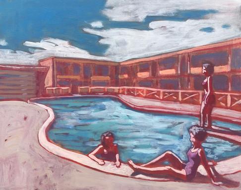 Pool #33