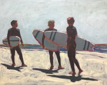 Surfers #4