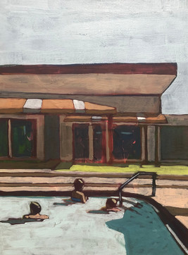Pool #45