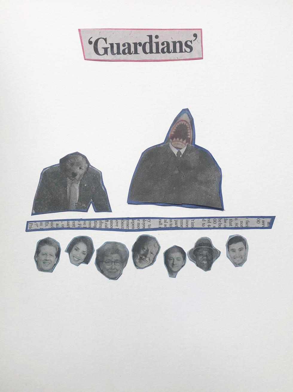 'guardians'