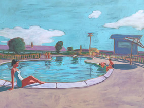 Pool #34