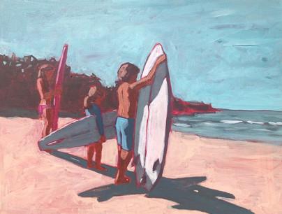 Surfers #5