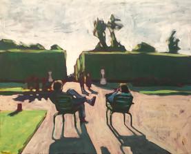 Tuileries #6