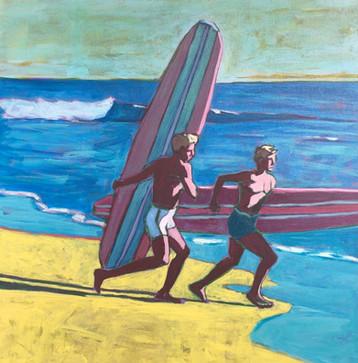 Surfers #2 24x24.jpg