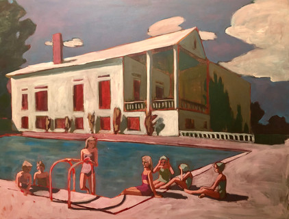 Pool #8