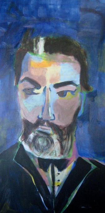 Herman Melville #2
