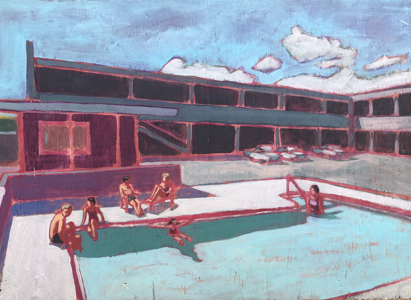 Pool #53