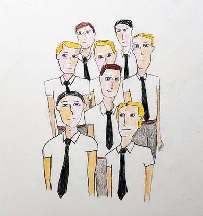 Mormons #1