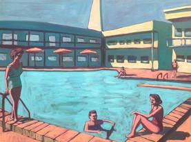 Pool #11