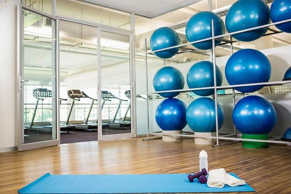 YMCA Pilates/Barre