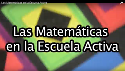 Las matemáticas en la EA