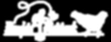 Banjo's Paddock white logo