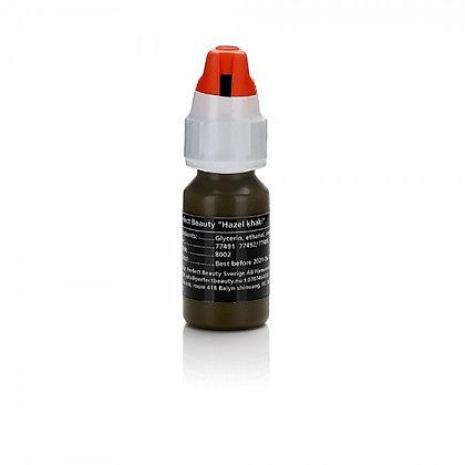 Perfect Beauty - Hazel khaki flaska