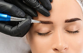 Perfect Beauty Microblading