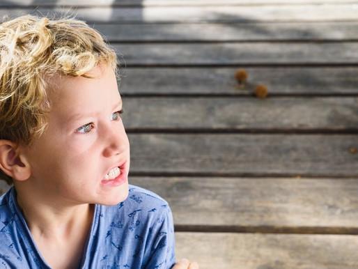 Recontextualizando los comportamientos disruptivos en el jardín de infantes