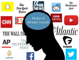 Journos, Let's Talk About Mental Health