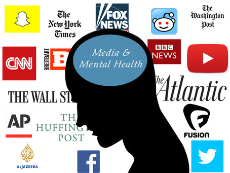 Journos, Let's Talk About Mental Health