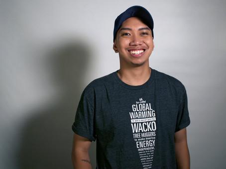 Conrad Contreras: Sharing Stories For Millennial Filipinos