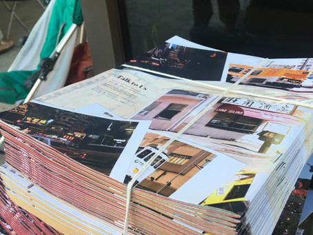 Wapow: How Print Brings Community Together