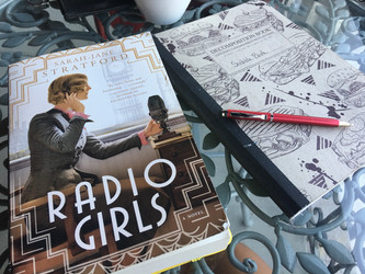 Radio Girls: History Repeats Itself | Mini-Book Review