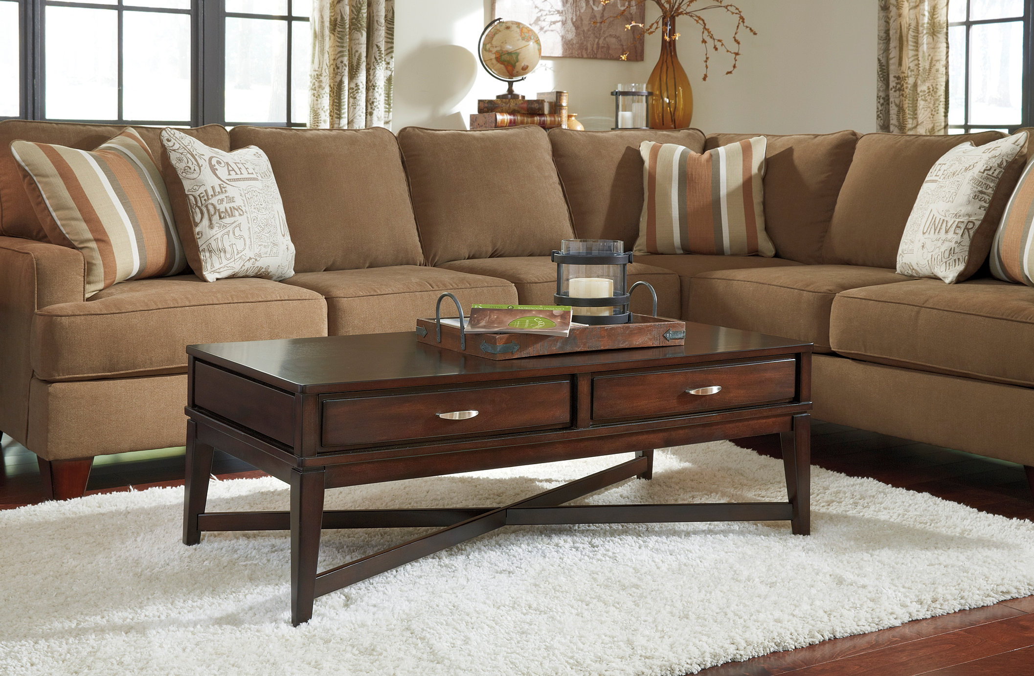 coffee tables super deal furniture gallery ashley furniture