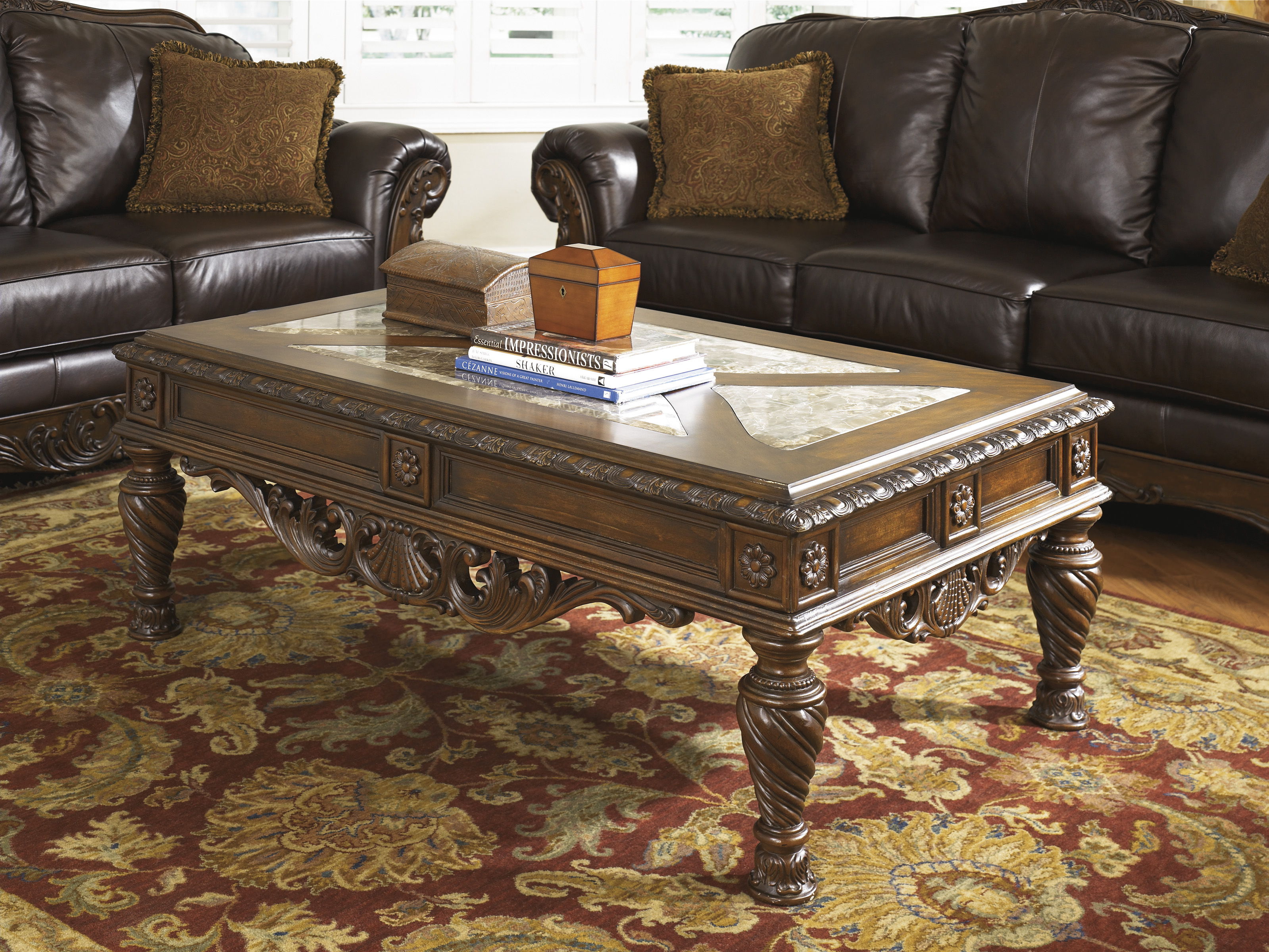 Tellbane Coffee Table.Coffee Tables Super Deal Furniture Gallery