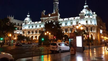 València – Stadt des Lichts mit mediterranem Herzen