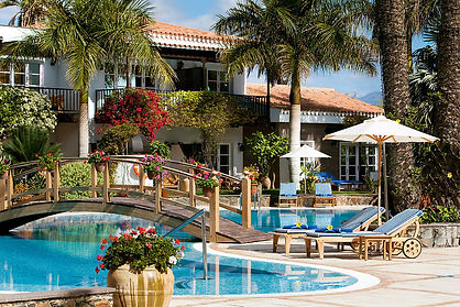 Seaside Hotel Gran Residencia