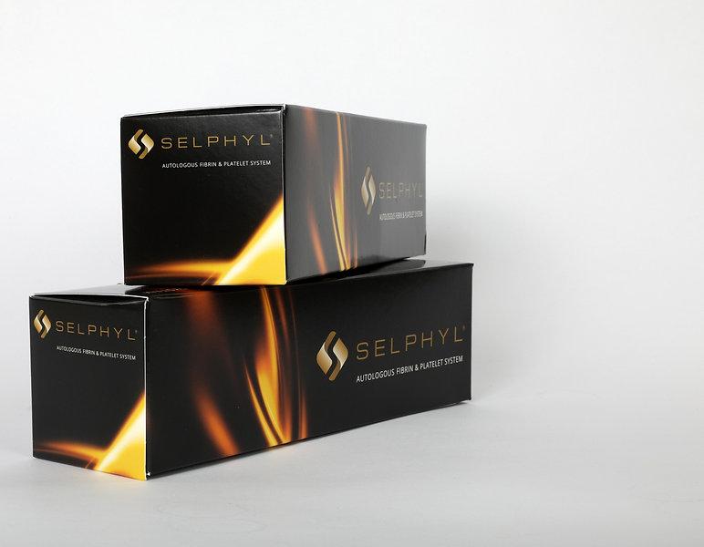 selphyl prfm kit