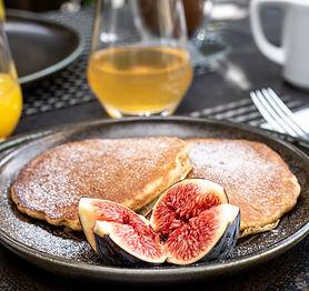 Covid19 breakfast