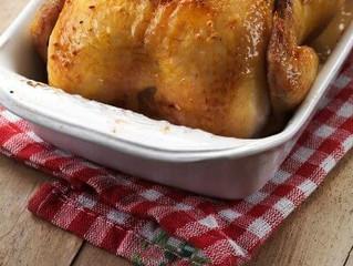 The BEST Crockpot Whole Roast Chicken