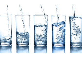 HYDRATION: THE INS & OUTS