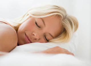 Want a better body? Get some sleep!