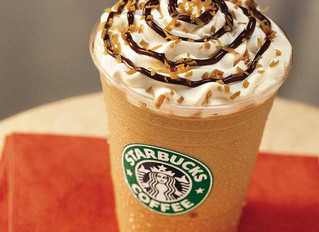 Drink this, Not that! (Starbucks Edition)