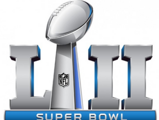 SUPERBOWL LII: PREGAME TIPS TO KEEP YOU ON TRACK