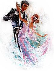 Школа спортивного бального танца, объединение Танцевальный Клуб