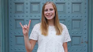Meet Grace: A Private Math Tutor in Austin!