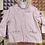 Thumbnail: Dusty rose Barbed Linen chore jacket