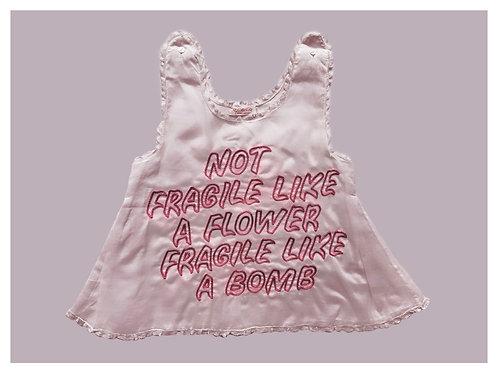 Not Fragile Print