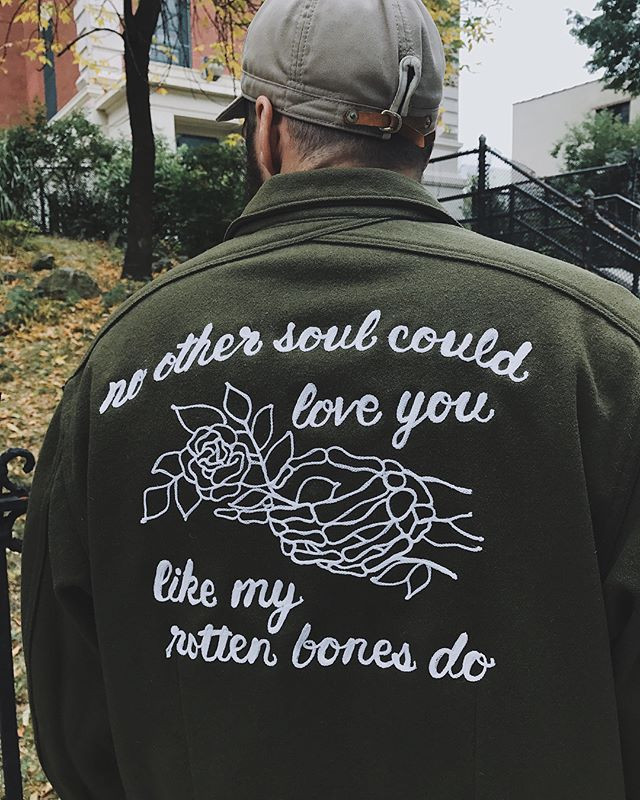 jacket chain stitched by yours truly.jpg