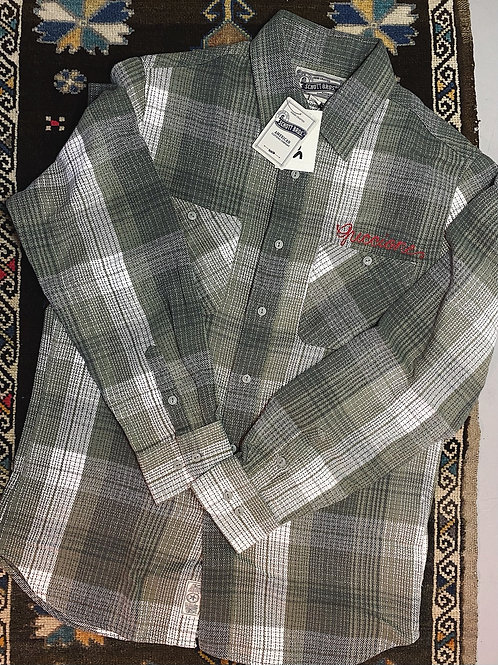 Schott NYC Customized Flannel