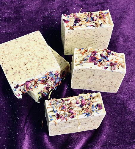 Sandbank Soap