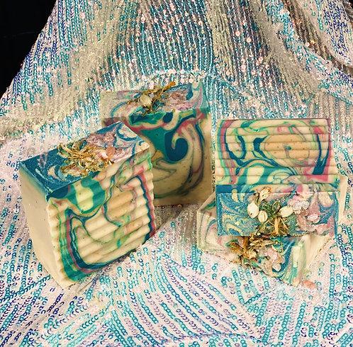 Sea Garden Soap