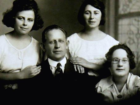 Isaac Ochberg: A Man of Courage