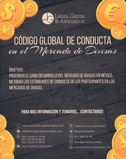 Código Global de Conducta en el Mercado de Divisas