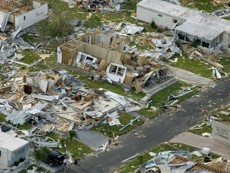 Is Your House Ready For The Next Natural Disaster?