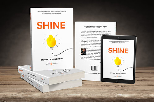SHINE - Step out of your shadow (ebook pdf in English)