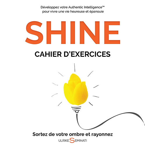 SHINE - Cahier d'exercices (ebook pdf en Français)