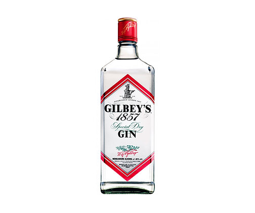 GIN GILBEY´S 1LT.DS B-4